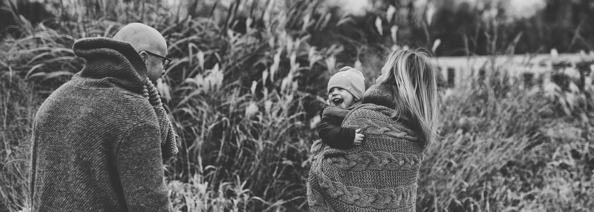 Familie stories: Agota