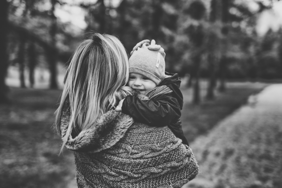 Šeimos istorijos: Agota