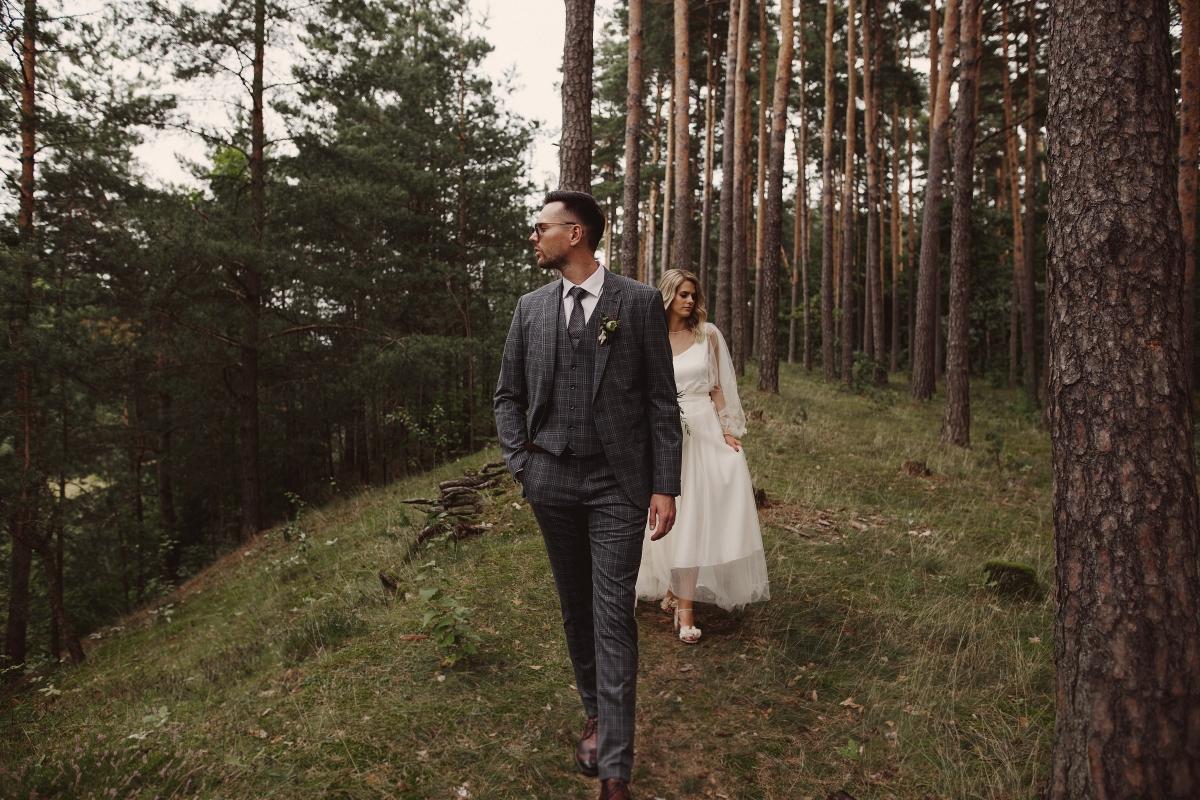 Agnė ir Andrius