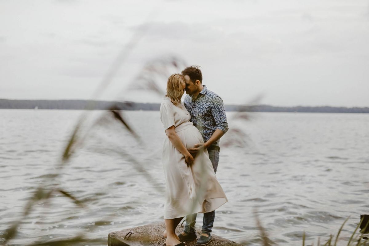 Maternity: Rūta & Danielius